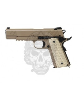 WE 1911 Kimber Gbb tan