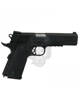 WE-Original 1911B Gbb negra
