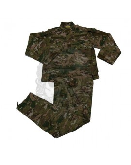 Uniforme multi cam