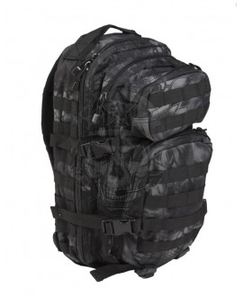 Mochila US Assault Backpack Mandra-Night Miltec