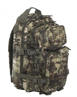 Mochila US Assault Pack SM Laser cut Mandr-Wood MILTEC
