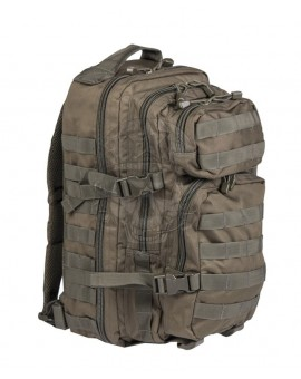 Mochila US Assault Pack SM Oliva Miltec
