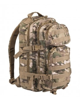 Mochila US Assault Pack SM Multitam Miltec