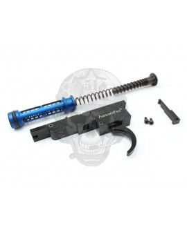 Set gatillo CNC 90º para TM AWS y WELL MB44XX AirsoftPro