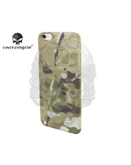 CARCASA I PHONE 6 PLUS MC