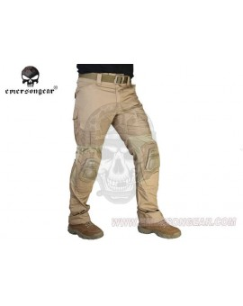 Pantalon Emerson G2 tan