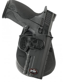 FUNDA DE PISTOLA TRIGGER LOCKING HOLSTER S&W,M&P FOBUS