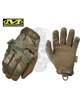 Guantes Mechanix Multicam Original