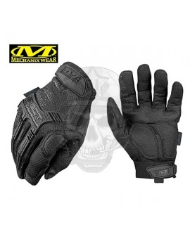 Guante Mechanix M-PACT negro