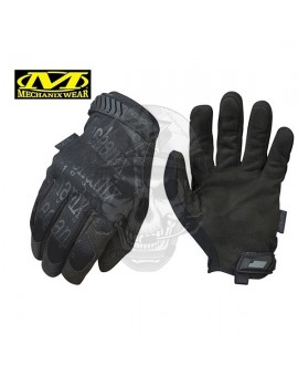 Guantes MECHANIX Original Insulated negro