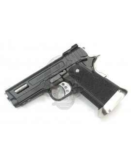 WE HI-CAPA FORCE 3.8 BRONTOSAURUS BK