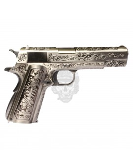 1911 DRUGLORD DOUBLE DE WE