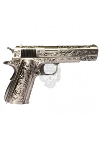 WE 1911 DRUGLORD DOUBLE