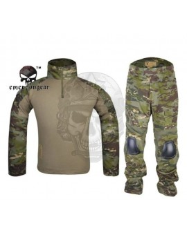 UNIFORME ESTILO MC TROPIC G2 EMERSON GEAR