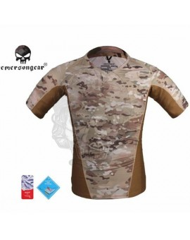 CAMISETA EMERSON GEAR MC