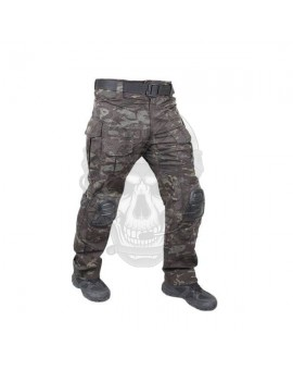 PANTALON COMBAT GEN.3 MC BLACK EMERSON GEAR