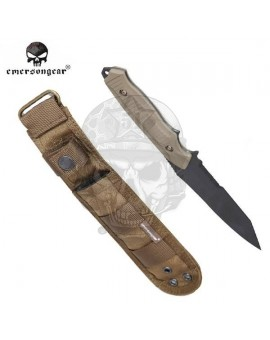 BC 141 STYLE DUMMY TAN EMERSON GEAR