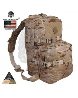 MOCHILA MC ARIDO LBT2649B HYDRATACION CARRIER EMERSON GEAR