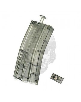 "CARGADOR TICO TICO TRANSPARENTE ""SPEED LOADER"""