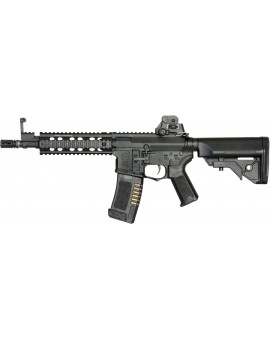 M4 ASAULT RIFLE AM-008 NEGRO AMOEBA ARES