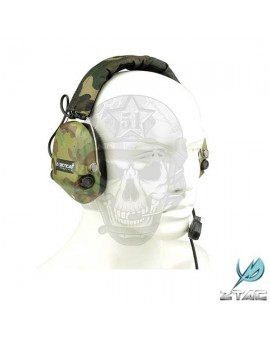 ZSORDIN HEADSET (VERSION OFICIAL) Z-TACTICAL