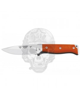 NAVAJA DE SUPER VIVENCIA SURVIVAL POCKET KNIFE CUDEMAN