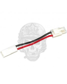 Conector mc-47 a ICS