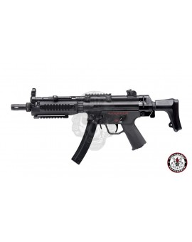 AEG EGM MP5 A5 RETRACTABLE G&G