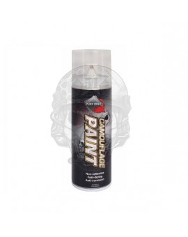 PINTURA CAMUFLAJE PUFF DINO 004 ARMY GREEN 220 ML