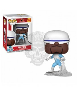 LOS INCREIBLES 2 POP FROZONE 9CM