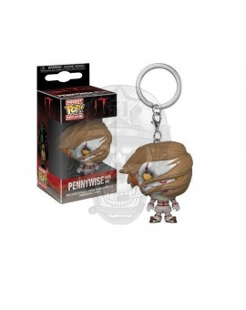 LLAVERO POP STEPHEN KING'S IT PENNYWISE 4CM