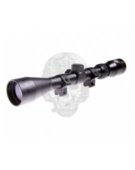 VISOR 4X32 TUBO 1 RAIL 10-12MM DELTA TACTICS
