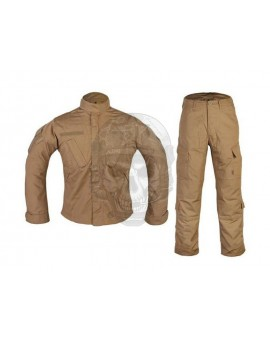 UNIFORME ARMY BDU TAN EMERSON GEAR