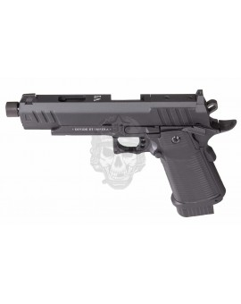 CO2 BLOW BACK LUDUS VI BLACK SECUTOR