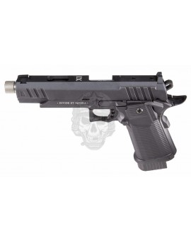 CO2 BLOW BACK LUDUS XI SILVER SECUTOR